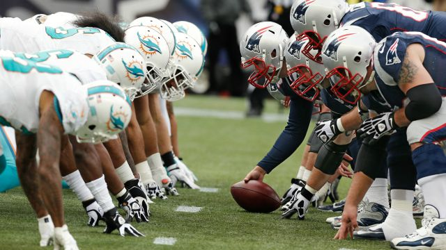 phins pats