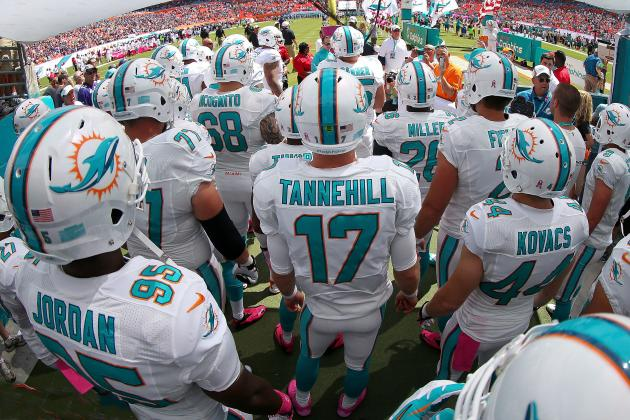 phins tunnel